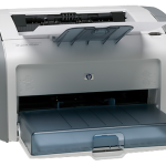 Log in to your account Your Favorites HP Original 1020 Plus B/W Single Function Laserjet Printer
