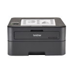 Brother Printer HL-L2361 DNHigh-Speed Mono Laser Printer with Automatic 2-sided Printing and Wired Networking Capability